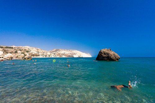Червень на Кіпрі - чудовий час для літнього відпочинку