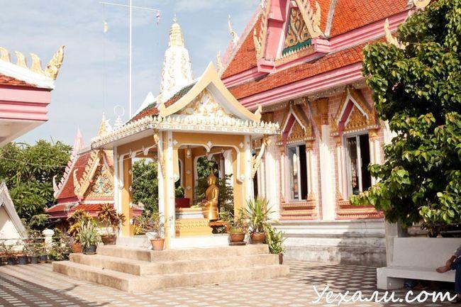 До Лой, Сірача, Таїланд