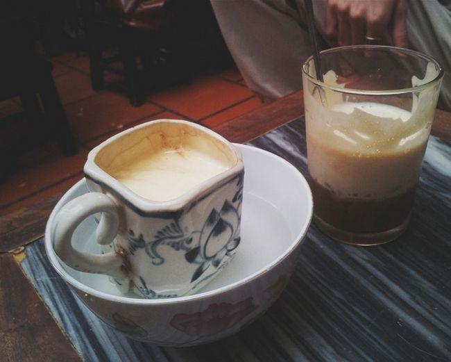 кава в`єтнаму