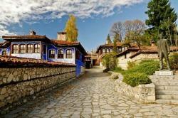 Копрівштіца - ціле місто-музей