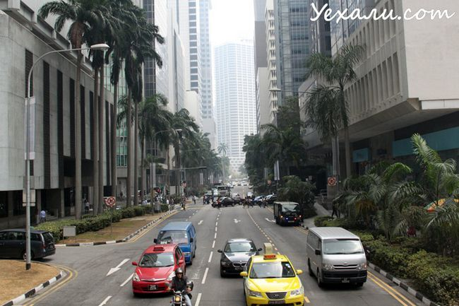 фото Сінгапуру