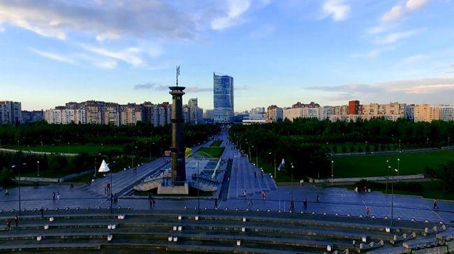Кращі місця Санкт-Петербурга