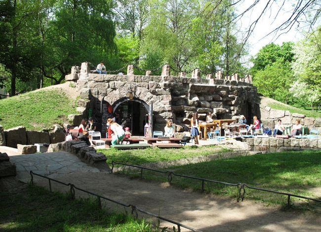 Олександрівський парк