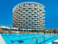 Червоне море, мертве море: готелі ізраїлю 4 і 5 зірок - комфортний відпочинок на будь-який смак!