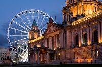 Мальовничий куточок великобритании - пам`ятки північній ірландії