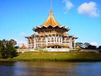 Куала-лумпур, пенанг і інші визначні пам`ятки малайзії: відчуєте справжню азію!