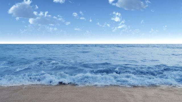 Куди поїхати на море взимку?