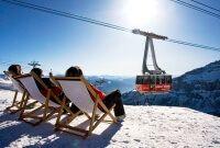 Норвегія - гірськолижні курорти