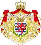 Герб Люксембургу