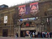 Лондонська темниця (музей жахів)
