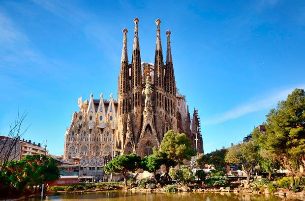 15 кращих пам`яток Європи
