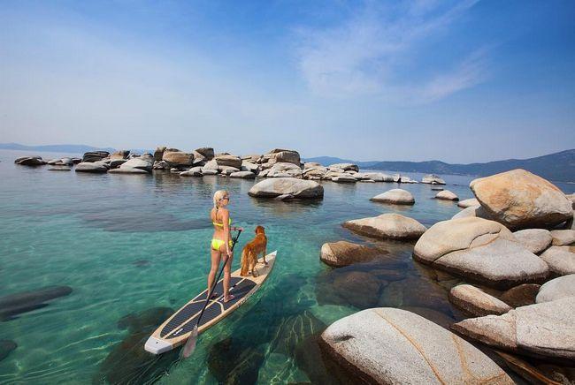 Кращі ідеї для літніх подорожей по всьому світу