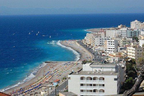 Кращі курорти і місця родосу: куди поїхати відпочивати