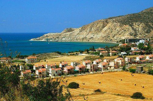 Кращі курорти кіпру: топ-7 на острові