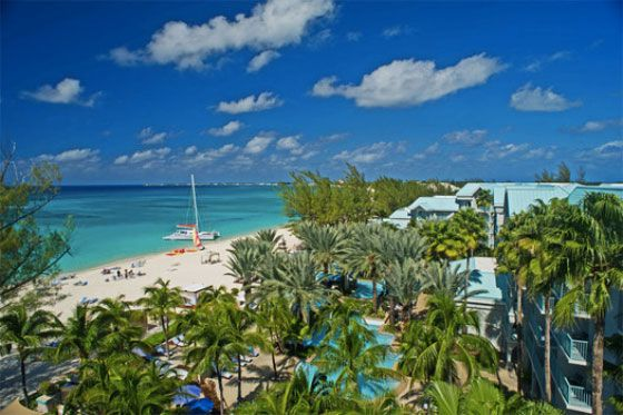 Кращі курорти світу - топ 12