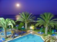Кращі готелі кіпру 3, 4, 5 зірок, все включено: рейтинг за відгуками туристів