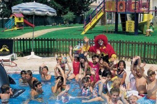 Кращі готелі кіпру для відпочинку з дітьми