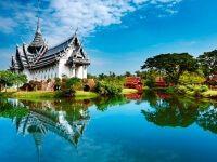 Кращі готелі таїланду - паттаяй, пхукет - 3, 4 і 5 зірок, перша лінія: низькі ціни і високий рівень сервісу!
