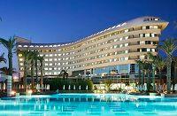 Кращі готелі туреччини - 4 зірки, 1 лінія, все включено, піщаний пляж