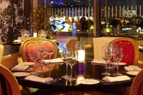 Кращі готелі в афінах 5 зірок: top-5 від grekoblog