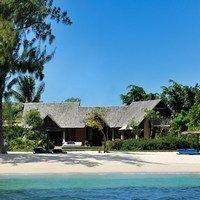 Кращі готелі в африці - maradiva villas