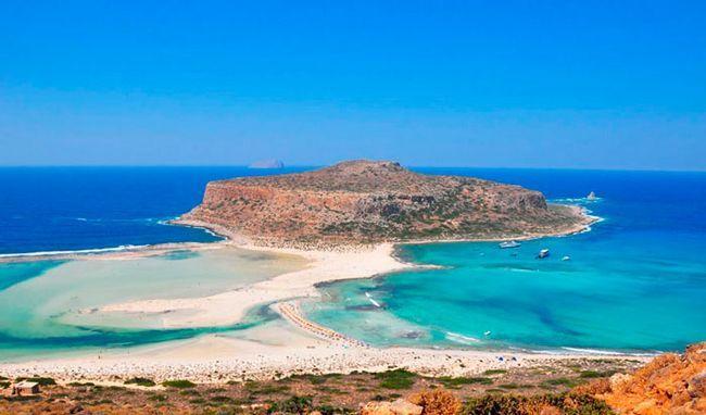 один з найкращих пляжів Європи