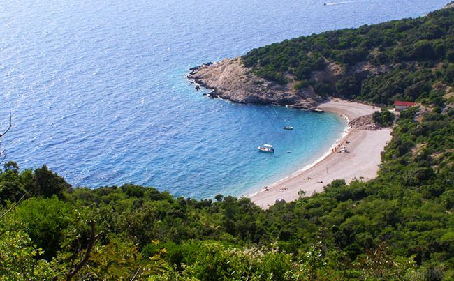 Пляж Світи Іван
