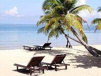 Кращі пляжі камбоджі - незабутні враження