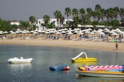 Кращі пляжі кіпру: топ-7 найкращих пляжів острова