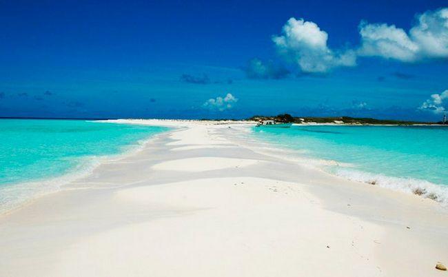 Найкращі пляжі світу