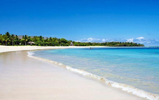 красивий пляж Таїланду