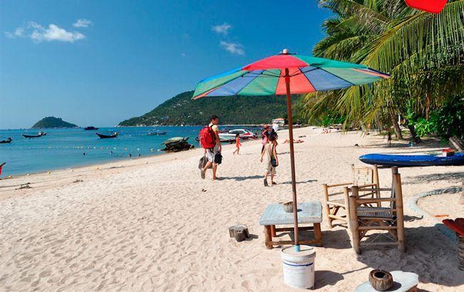 найкрасивіші пляжі Таїланду