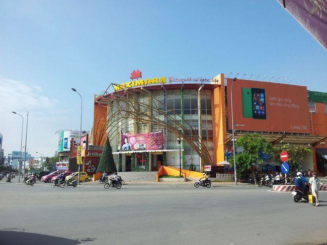 магазини в`єтнаму