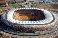 Мрія вболівальника - найбільші стадіони в світі