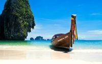 Море хвилюється раз, або яка погода в вересні в таїланді?