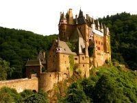 Похмурі, загадкові, таємничі замки англії: фото, назви і історія