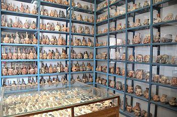 Музеї перу пропонують туристам екскурс в історію останніх трьох тисяч років