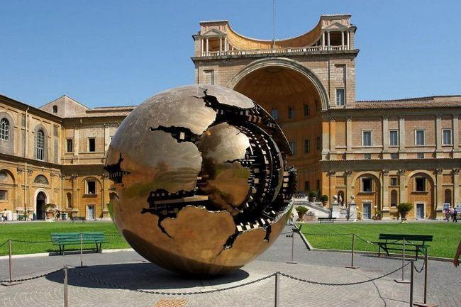 Музеї ватикану - огляд найцікавіших місць
