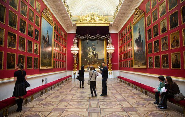Ермітаж санкт петербург фото