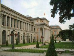 Музей прадо - самий унікальний музей в світі