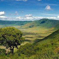 Національні парки танзанії