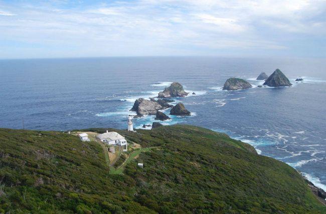 Національний парк тасманії пропонує будь-якій парі будинок і роботу - дивитися за островом