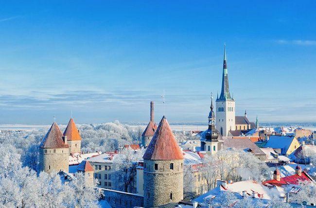 Названо кращі місця для відвідування в східній європі