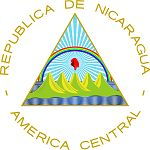 Герб Нікарагуа