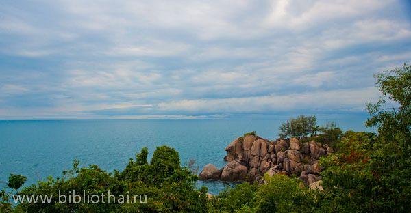 Пляжі Ко Тао