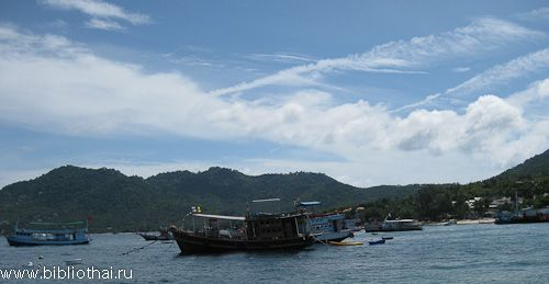 острів Самуї