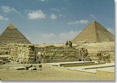 Міста Єгипту, список за алфавітом