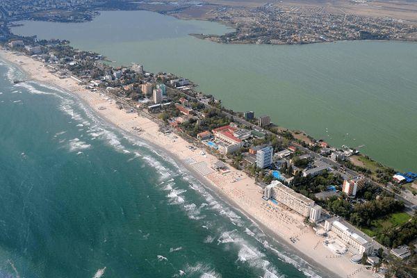 Відпочинок в румунії на море - кращі місця