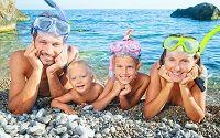 Відпочинок в сочи в червні: погода, розваги на море і не тільки