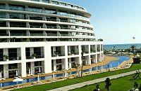 Відпочинок в туреччині: готелі белека 5 зірок, все включено, перша лінія
